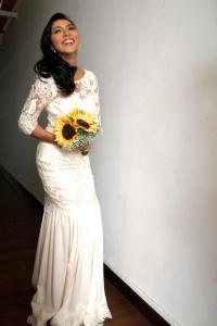 Wedding Brocade
