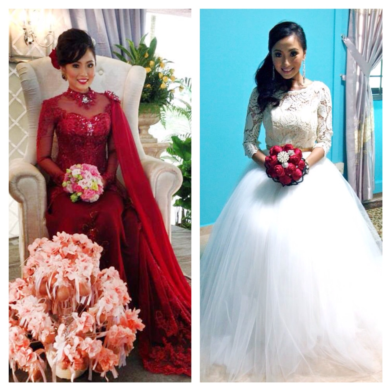 Bridal | Another Accidental Bride